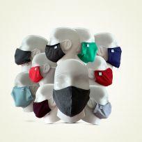 Medshoppi Reusable Washable Cotton Face Covers
