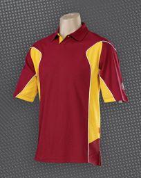 Coloured Cricket Shirt