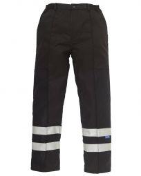 Reflective Ballistic Trousers (Regular)