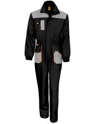 Result Workguard Lite Coverall