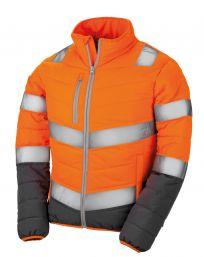Result Safeguard Womens Safety Jacket