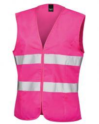 Result Safe-Guard Womens Safety Vest
