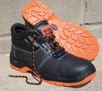 Result Workguard Defence Safety Boot