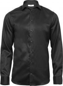 Tee Jays Mens Luxury Shirt Slim Fit