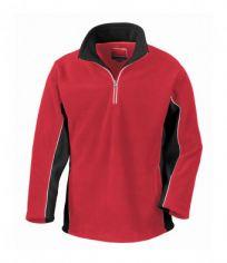R86X Tech3™ Sport Fleece Top