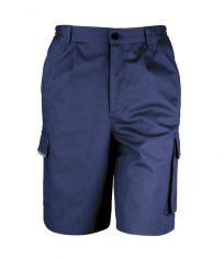 RS309Result Work-Guard Action Shorts