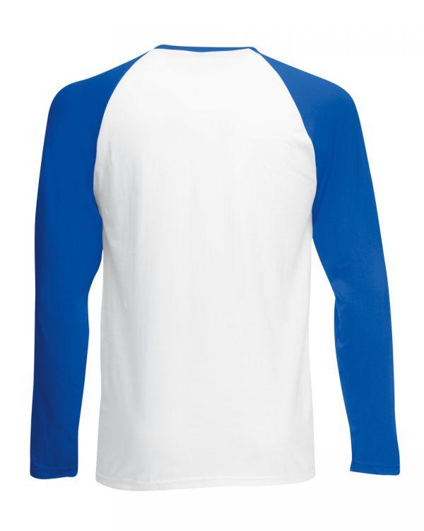 FOTL Long Sleeve Baseball T-Shirt