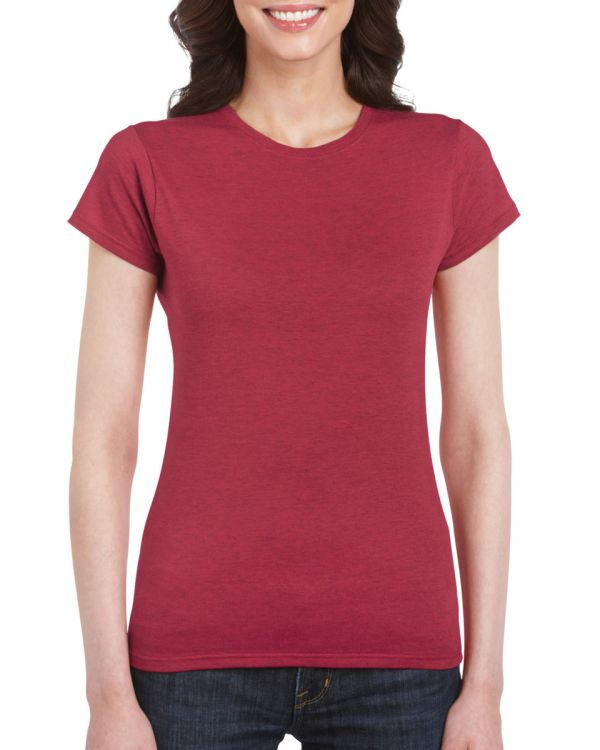 Ladies' Soft Style T-Shirt