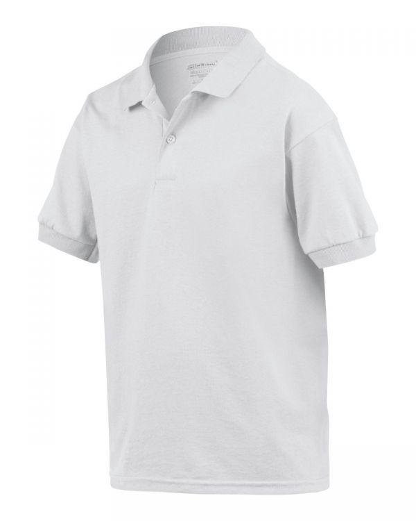 DryBlend Children's Jersey Polo