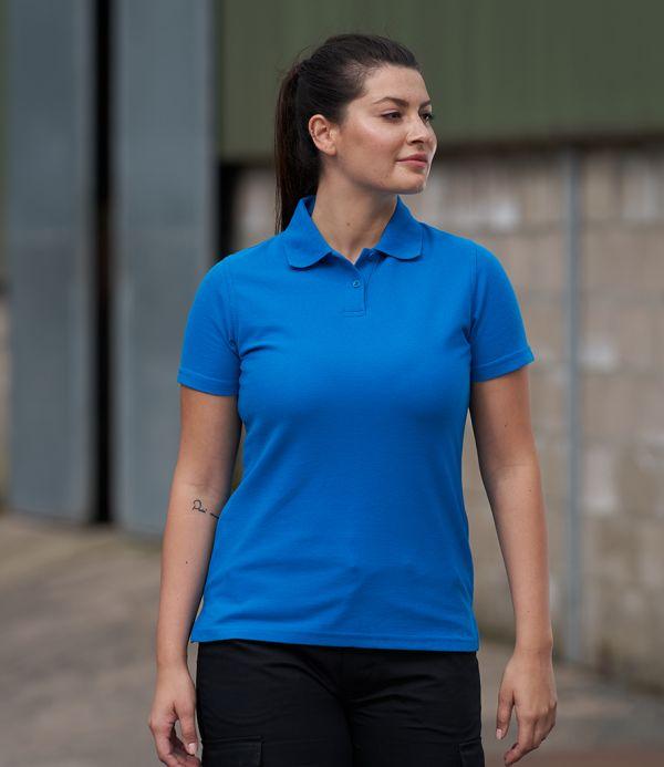 RX101F PRO RTX Ladies Pro Piqué Polo Shirt